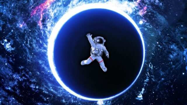 How Would It Be Like To Fall Into A Blackhole?