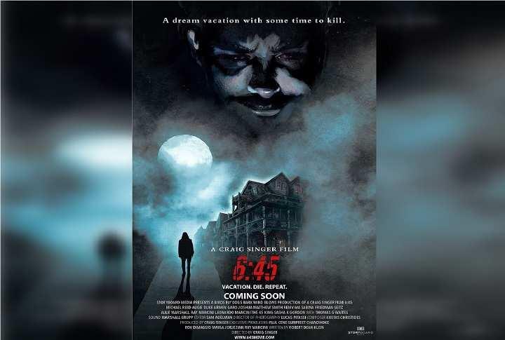 45 Full Movie