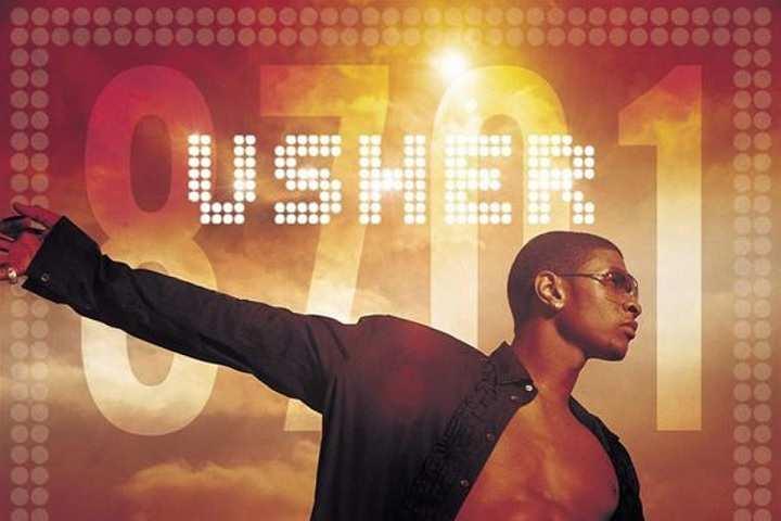 8701 Usher