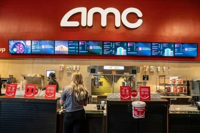 AMC Stock