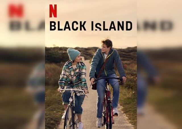 Download Black Island English