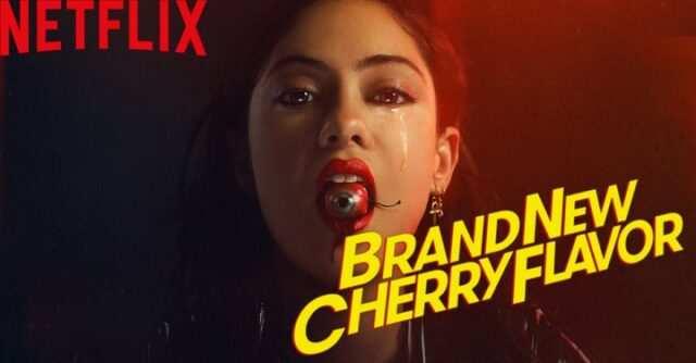 Download Brand New Cherry Flavor
