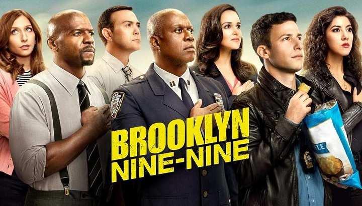 Download Brooklyn Nine Nine Season 8 Episode 3