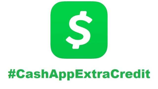 Cash App Extra Credit