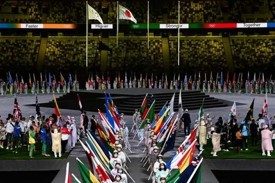 How to Watch Olympics Closing Ceremony Live FREE? Tokyo Olympic 2020 Ends With Music and Celebration
