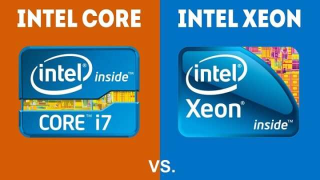 Intel Xeon vs. Core i7: How To Choose The Best CPU For Your Business and Home