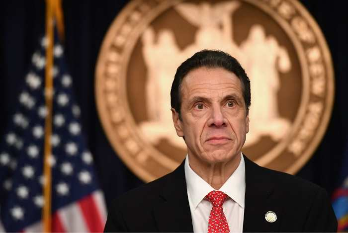 Andrew Cuomo sexually harassed multiple women