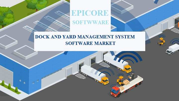 Dock and Yard Management Software Market