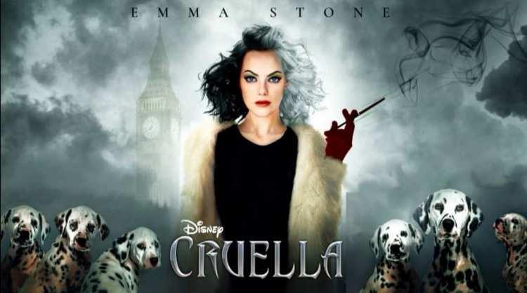 Download Cruella 2021