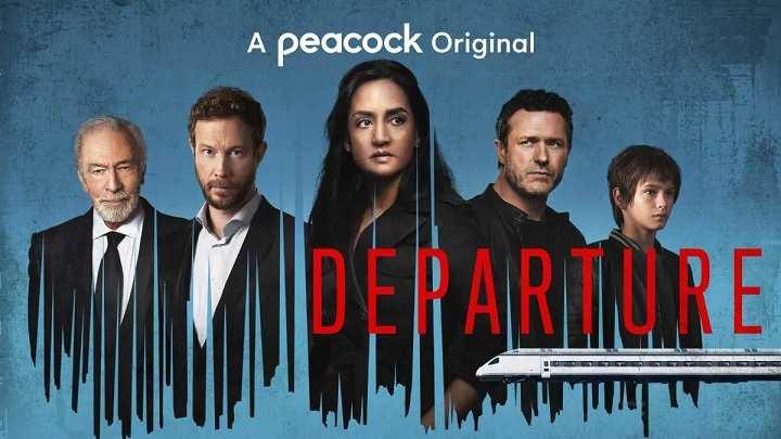 Download Departure Season 2 and Watch Online