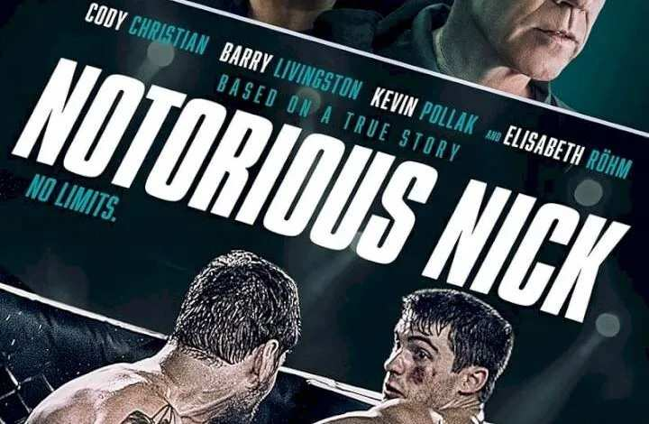 Download Notorious Nick and Watch Online