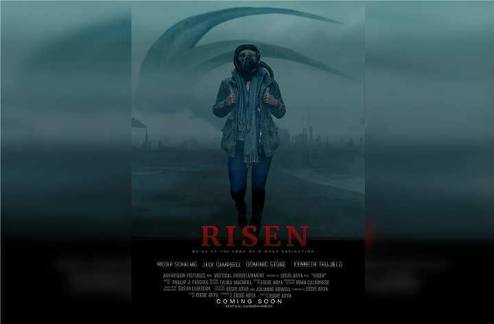 Watch Risen (2021) Full Movie