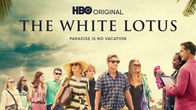 Download The White Lotus Episode 5