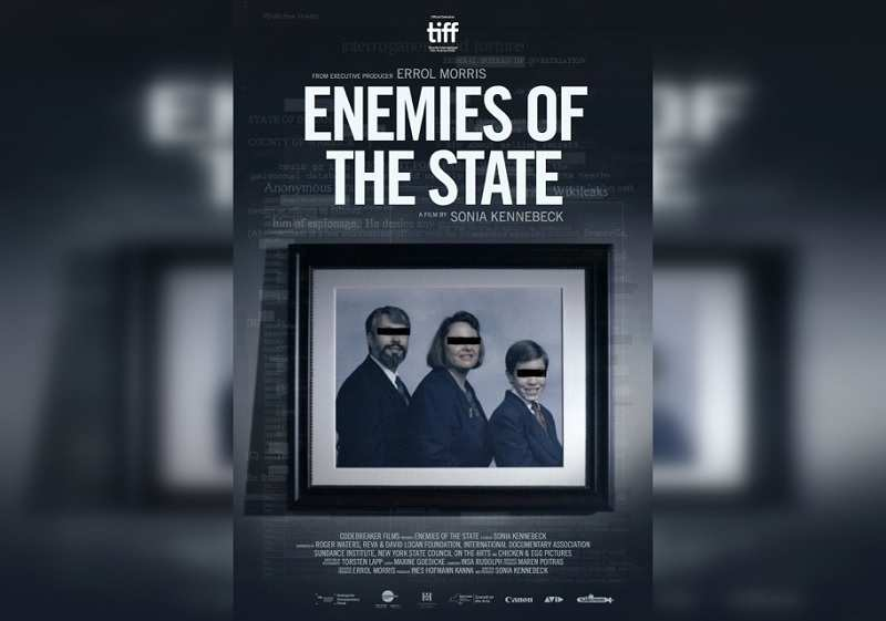 Download Enemies of The State