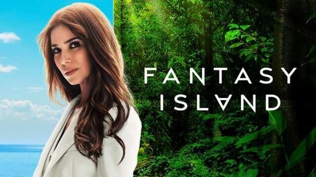 Fantasy Island Season 1 Episode 1