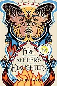 Fire Keepers daughter