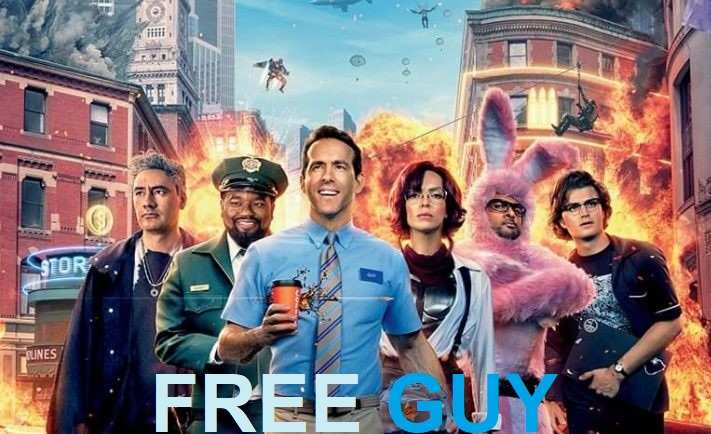 Download Watch Free Guy