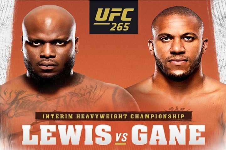 Download Gane vs Lewis