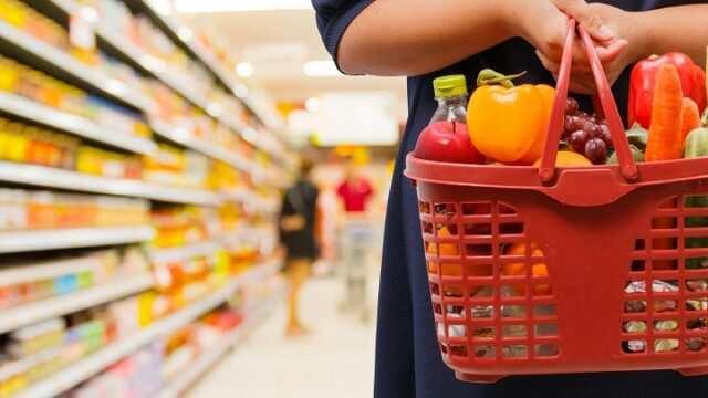Online Grocery Market Report
