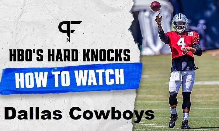 Hard Knocks Dallas Cowboys
