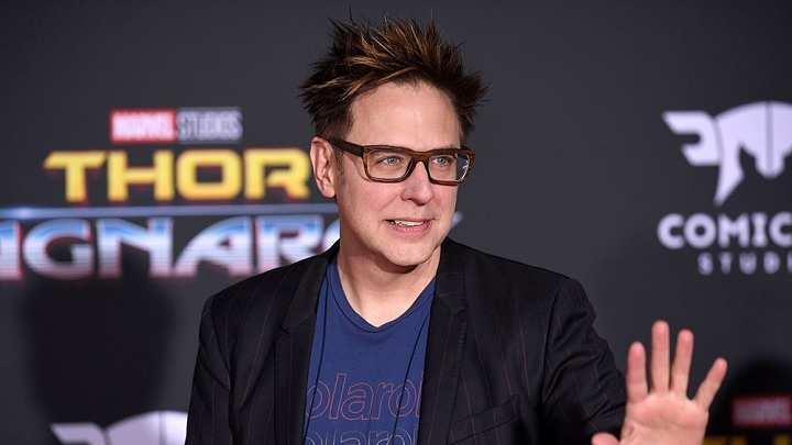 James Gunn Criticizes Martin Scorsese