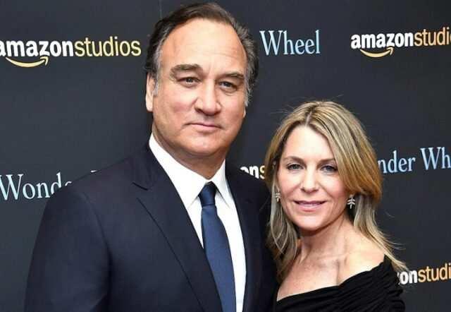 Jim Belushi and Jennifer Sloan Divorce