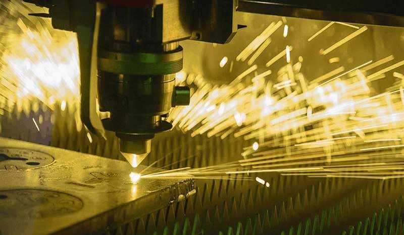 Laser Cutting Machine Market Report