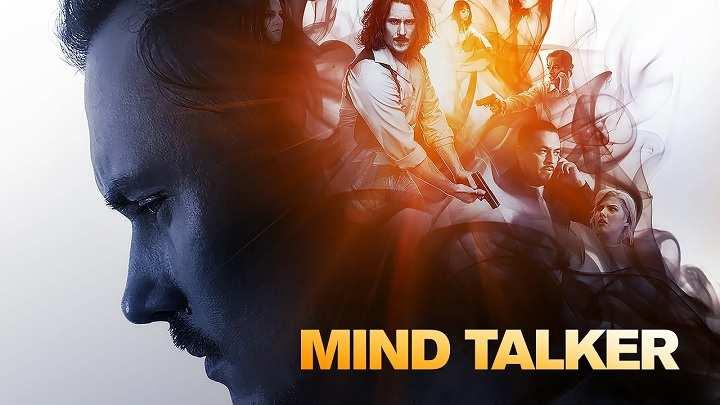 Mind Talker