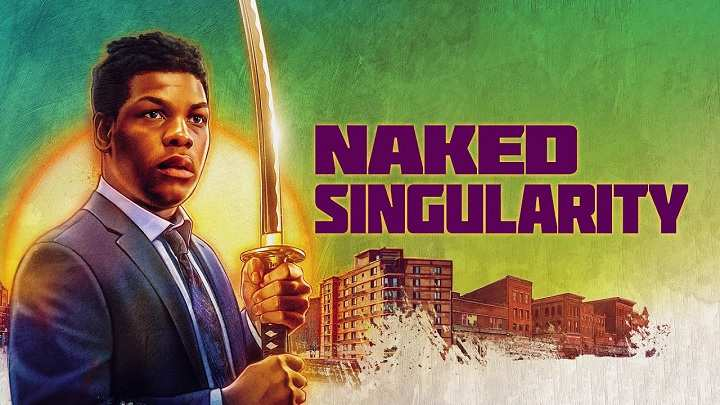 Download and Watch Naked Singularity