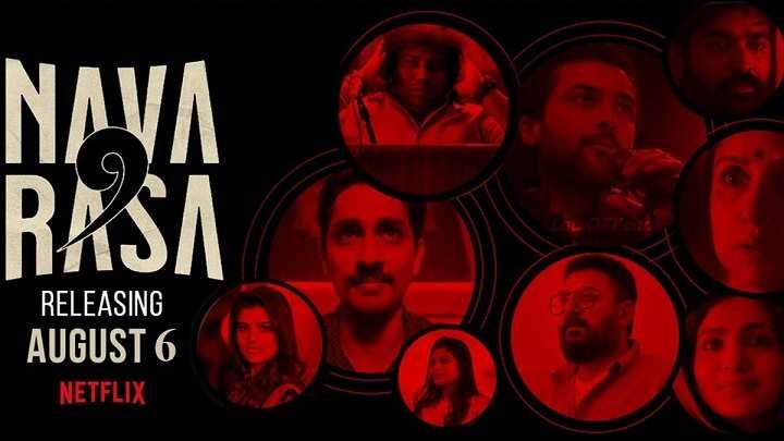 Download Navarasa Season 1