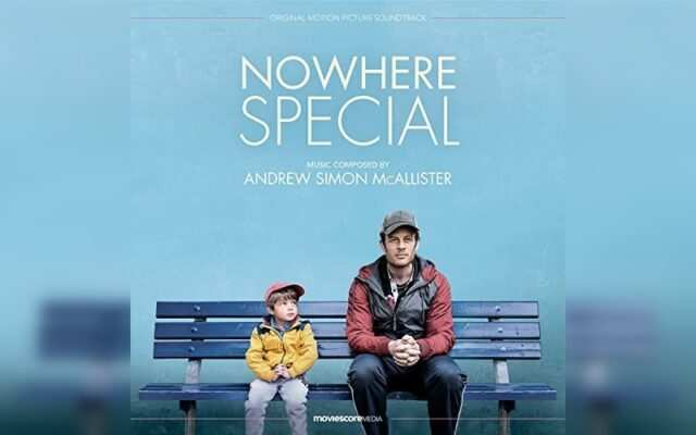 Download Nowhere Special