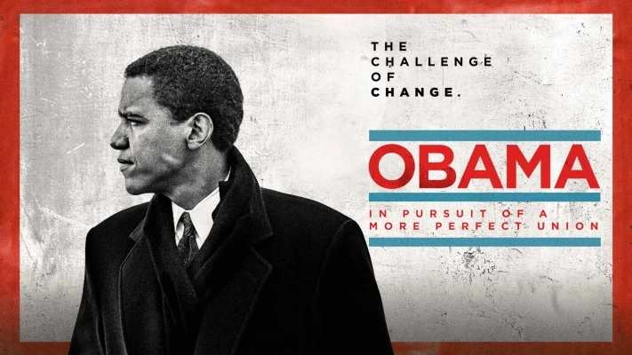 Download and Watch Obama In Pursuit of a More Perfect Union