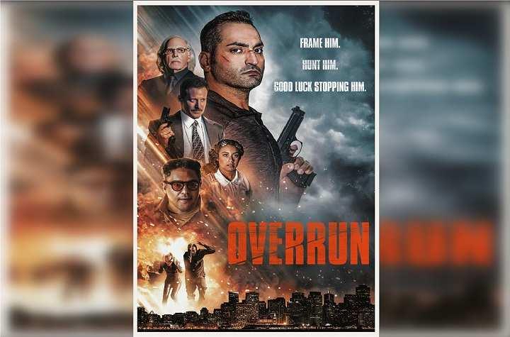 Download Overrun