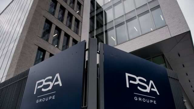 PSA International Sustainability Report