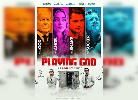 Download Playing God 2021 and Watch online free