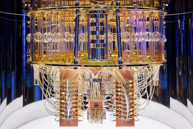 Quantum Computing Simulation on Regular Computer