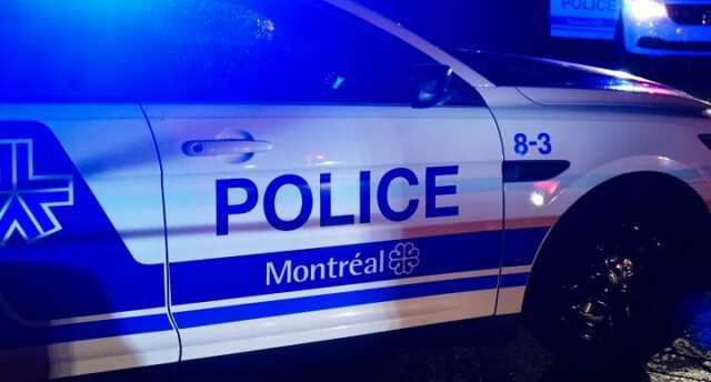 Quebec woman stabbed in shopping mall