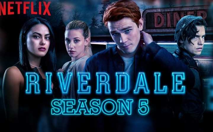Download Riverdale Season 5 Episode 12
