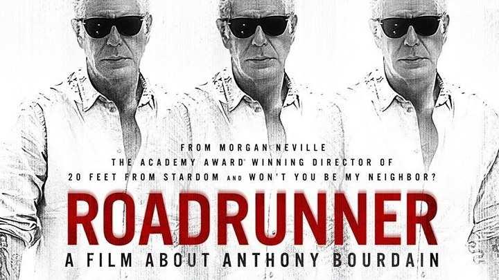 Watch Roadrunner: A Film About Anthony Bourdain 2021