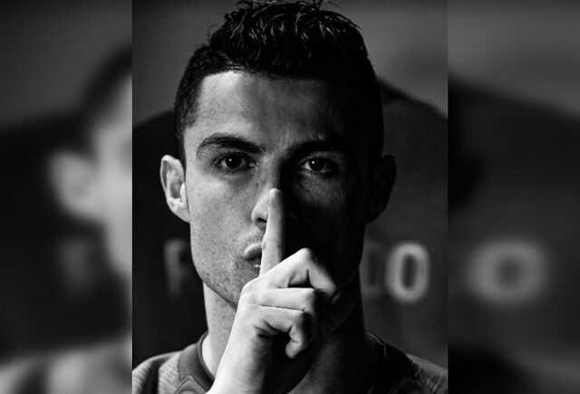 Ronaldo Dismisses PSG Rumor