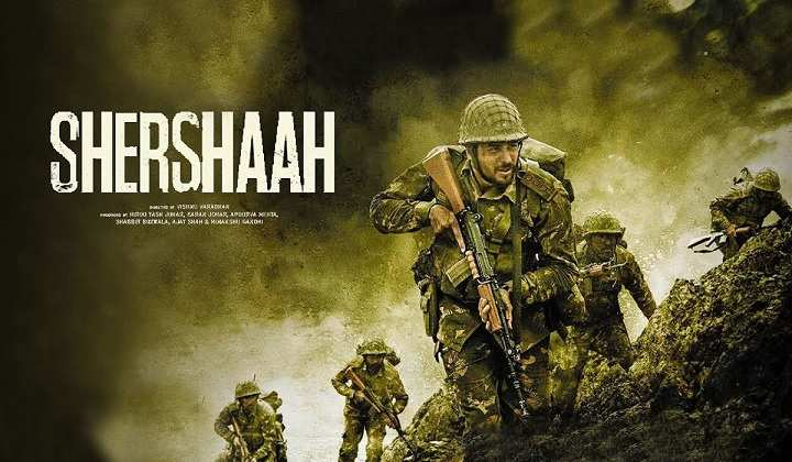 Watch and Download Shershah