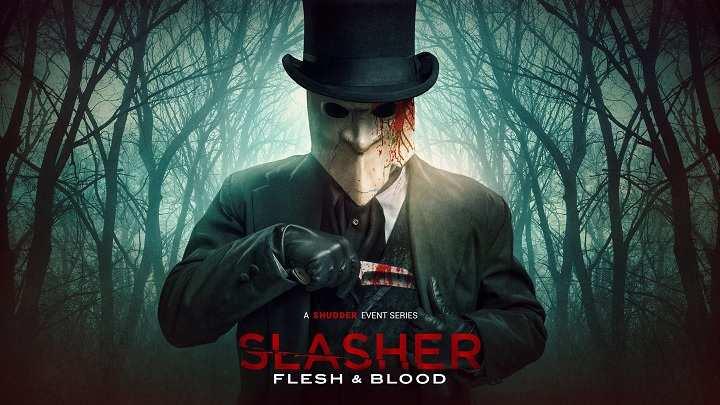 Watch Slasher 2021 Flesh & Blood Season 4 Episode 3