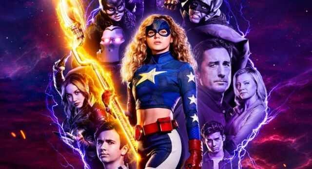 Stargirl Season 2 Ep 1