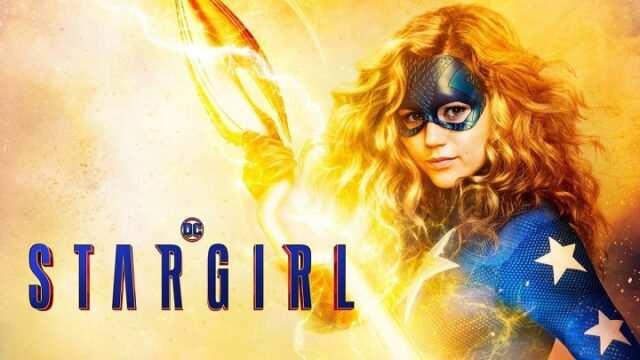 Stargirl season 2 episode 2