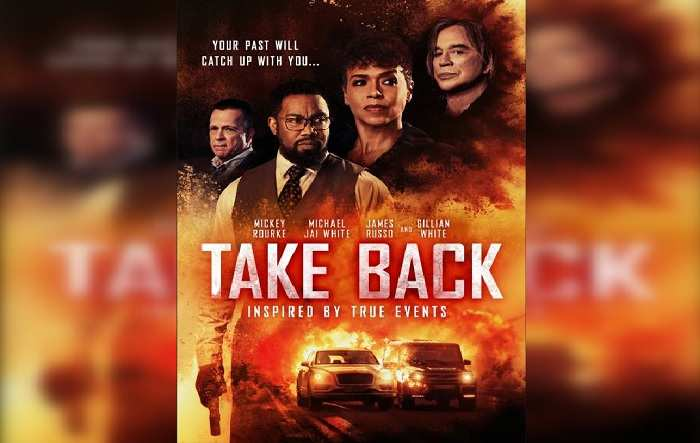 Download Take Back Watch Online Poster