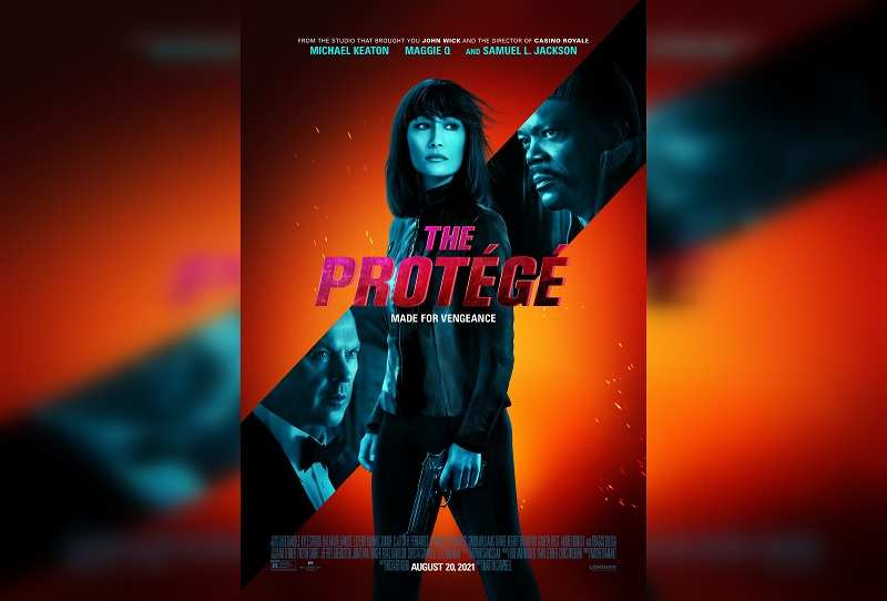 The Protege Poster 2