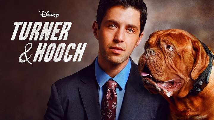 Download Turner & Hooch Season 1 Episode 5
