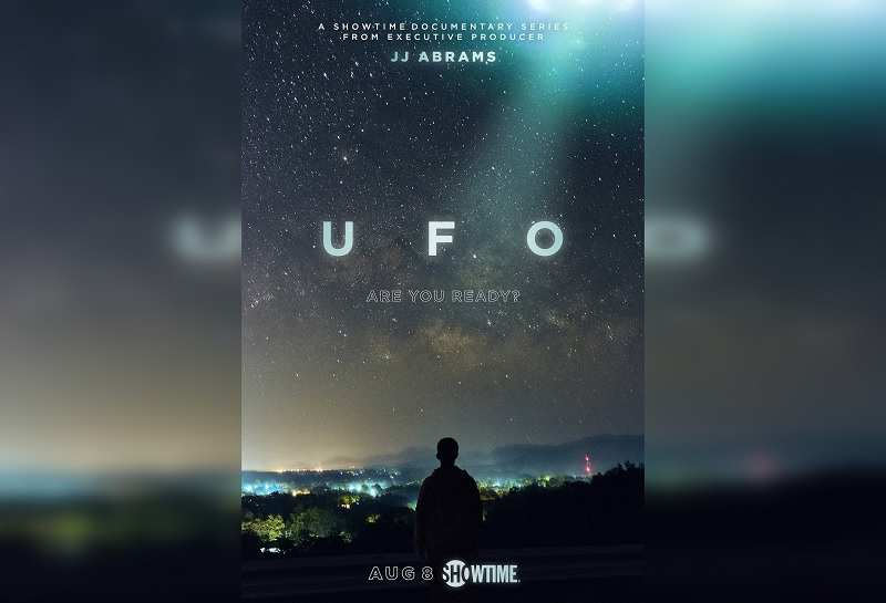 UFO Showtime Series 2021