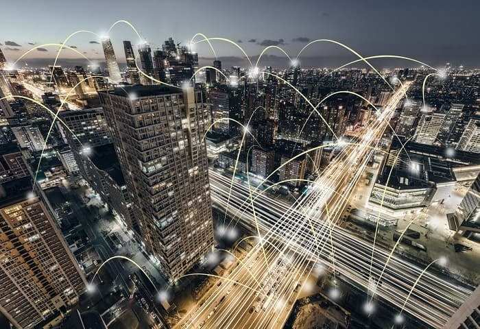 Wireless Disruption FEMA TEST