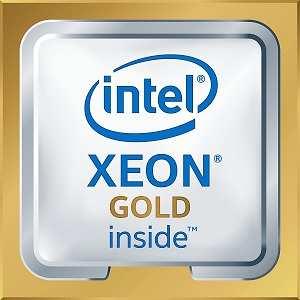 Intel Xeon Processor Gold